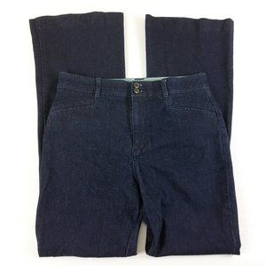 P10 Anthropologie Essential Trouser Jeans